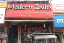 Modern Zaika Chicken Corner - Uttam Nagar - Delhi NCR