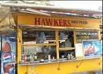 Hawkers - Vasant Vihar - Delhi NCR
