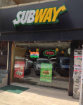 Subway - Vijay Nagar - Delhi NCR