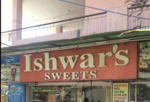 Ishwar Sweets - Vikaspuri - Delhi NCR