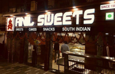 Anil Sweets - Vikaspuri - Delhi NCR