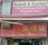 Kabab & Curries - Vikaspuri - Delhi NCR