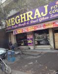Meghraj Food Court - Wazirpur - Delhi NCR