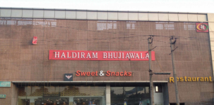 Haldiram Bhujiawala - Wazirpur - Delhi NCR