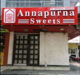 Annapurna Sweets - Yusuf Sarai - Delhi NCR