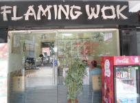 Flaming Wok - Yusuf Sarai - Delhi NCR