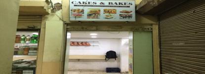 Cakes and Bakes - Yusuf Sarai - Delhi NCR