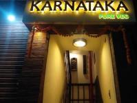 Karnataka - Yusuf Sarai - Delhi