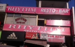 Rhythm Resto-Bar - Yusuf Sarai - Delhi NCR
