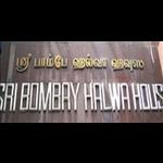 Sri Bombay Halwa House - Anna Salai - Chennai