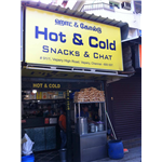 Hot And Cold - Vepery - Chennai
