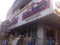 Ganga Sweets - Kolathur - Chennai