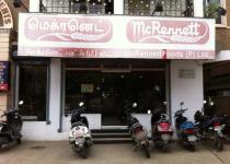 McRennett - Perambur - Chennai