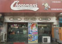 ChocomanS - Chromepet - Chennai