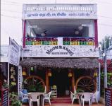 Moonrakers - Mahabalipuram - Chennai