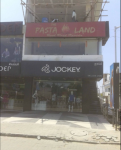 The Pasta Land - Karapakkam - Chennai