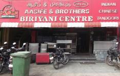 Aasife & Brothers Biriyani Center - Pallavaram - Chennai