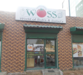 Woss World of Sub