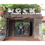 The Rock - Anna Nagar - Chennai
