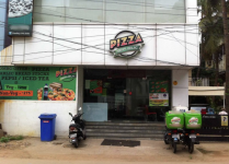 Pizza Republic - Mogappair - Chennai