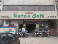 Triplicane Ratna Cafe - Porur - Chennai