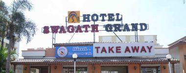 Swagath Grand - A S Rao Nagar - Secunderabad