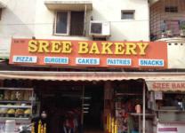 Sree Bakery - Alwal - Secunderabad