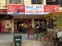 Global Bakers Confectioners - Borabanda - Hyderabad