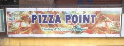 Pizza Point - Karkhana - Secunderabad