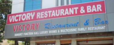 Victory Restaurant & Bar - Lingampally - Hyderabad