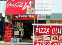 Ammus Bakery - Malkajgiri - Secunderabad