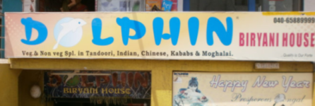 Dolphins - Malkajgiri - Secunderabad