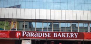 Paradise Bakery & Takeaway - Paradise Circle - Secunderabad