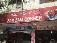Zam Zam Corner - M.G. Road - Secunderabad