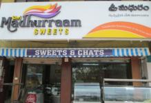 Shri Madhurram Pure Ghee Sweets - Nacharam - Secunderabad