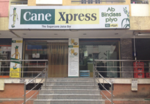 Cane Xpress - Nizampet Road - Hyderabad