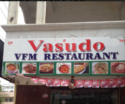 Vasudev Dhaba - PG Road - Secunderabad