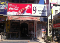 9th Avenue Bakery - Sainikpuri - Secunderabad