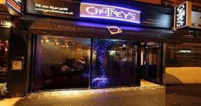 Chillys - Paradise Circle - Secunderabad