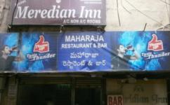 Maharaja Bar & Restaurant - Paradise Circle - Secunderabad