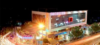 Paradise - Secunderabad - Hyderabad