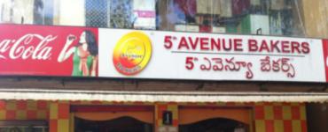 5th Avenue - Sainikpuri - Secunderabad