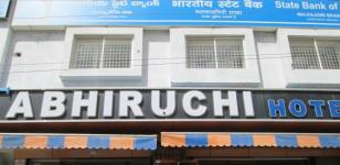 Abhiruchi Hotel - Malkajgiri - Secunderabad