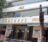 Chutneys Coffee House - S P Road - Secunderabad