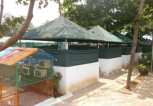 Colorrs Family Dhaba - Bowenpally - Secunderabad