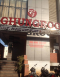 Ghungroo - Trimulgherry - Secunderabad