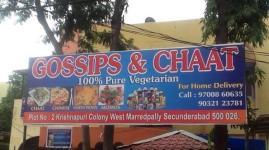 Gossips - Marredpally - Secunderabad