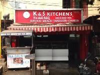 K & S Kitchens - PG Road - Secunderabad