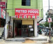 Metro Foods - Marredpally - Secunderabad