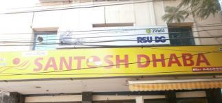 Santosh Dhaba - Marredpally - Secunderabad